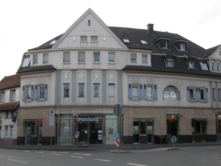Які вікна популярні в Німеччині?