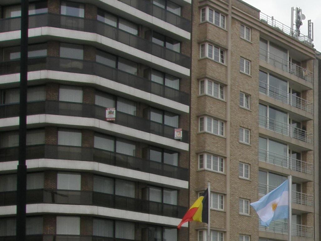Окна в Европе