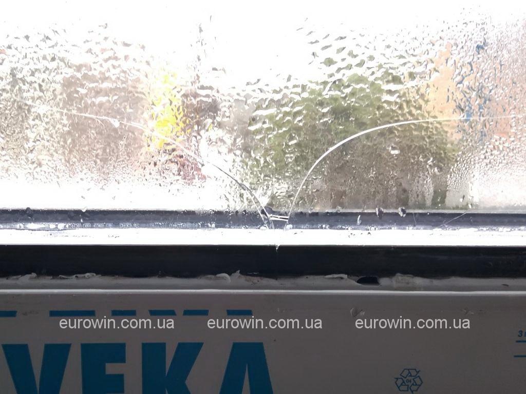 термошок-стекла