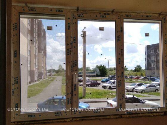 Балкон Харьков Жилстрой на Ньютона