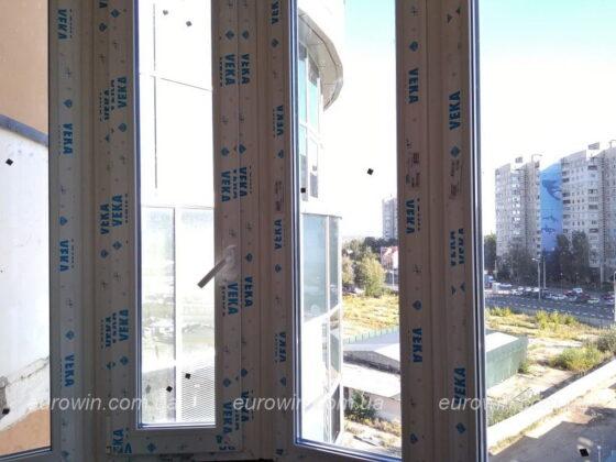 Балкон эркер Харьков